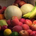 Fruit by Jacob Sheffield