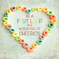 Fruit Loop by Kim Fearheiley