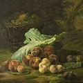 Fruit Of Life by Boz  Vakhshori
