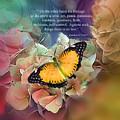 Fruit Of Spirit by Pamela  Jessiman