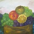 Fruit Of The Land by Pamela Wilson