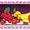 Fruit Of The Spirit by Brett H Runion