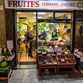 Fruites by Randy Scherkenbach