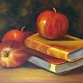 Fruitful Afternoon by Susan Dehlinger