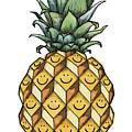 Fruitful by Kelly Jade King