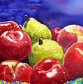 Fruitfully Yours by Gerald Carpenter