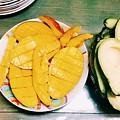 Fruits by Catia Dombaxe