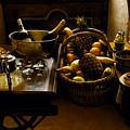 Fruits Of France by Madeline Ellis