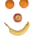Fruity Happy Face by James BO Insogna