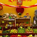 Frutas Y Verduras by Skip Hunt
