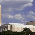 Ft Worth Texas - Landmark by Anthony Totah
