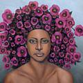 Fuchsia by Leah Saulnier The Painting Maniac