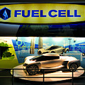 Fuel Cell Tech by David Lee Thompson