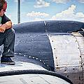 Fueling The Veteran by Dieter Lesche