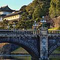Fujimi Yagura Turret by Photopoint Art