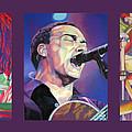 Dave Matthews Band -full Band Set by Joshua Morton
