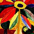 Full Bloom - My Home 2 by Angela L Walker