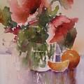Full Bloom by Margaret Kent