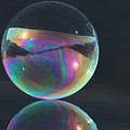 Full Bubble by Cathie Douglas