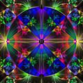 Full Circle by Sandy Keeton