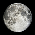Full Moon Rising by Weston Westmoreland