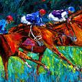 Full Speed by Debra Hurd