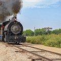 Full Steam To Nowhere by Kevin Anderson