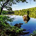 Fuller Pond by Grant Dupill