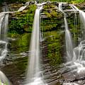 Fulmer Falls by Mark Robert Rogers