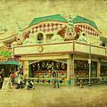 Fun House - Jersey Shore by Angie Tirado