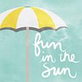 Fun In The Sun by Linda Woods