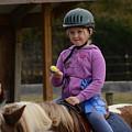 Fun On A Pony by Scott Robertson