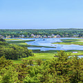 Fun On The Annisquam River by John M Bailey