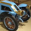 Fun On Wheels by Kelly Mezzapelle