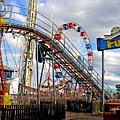 Fun Town by Steve Karol