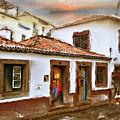 Funchal by Rinaldo Mendes