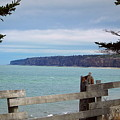 Fundy View by Karen Cook