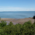 Fundy View by Melissa Parks