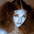 Funky Dark Lolita by Silva Wischeropp