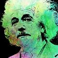 Funky Einstein  by John Malone