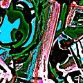 Funky Pop-12 by Katerina Stamatelos