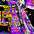 Funky Pop-19 by Katerina Stamatelos