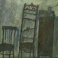 Furniture by Robert Nizamov
