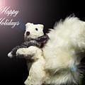 Furry Holiday by Leticia Latocki