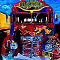 50th Anniversary Further Bus Tour by Neal Barbosa
