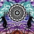 Fusion Of The Gods by Derek Gedney