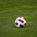 Futbol by Laddie Halupa
