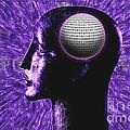 Futuristic Communications by George Mattei