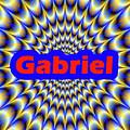 Gabriel by Mitchell Watrous