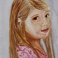 Gabriella by Donna Walsh